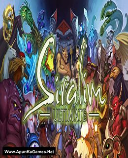 Siralim Ultimate Cover, Poster, Full Version, PC Game, Download Free