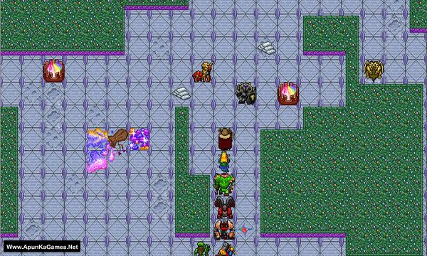 Siralim Ultimate Screenshot 2, Full Version, PC Game, Download Free