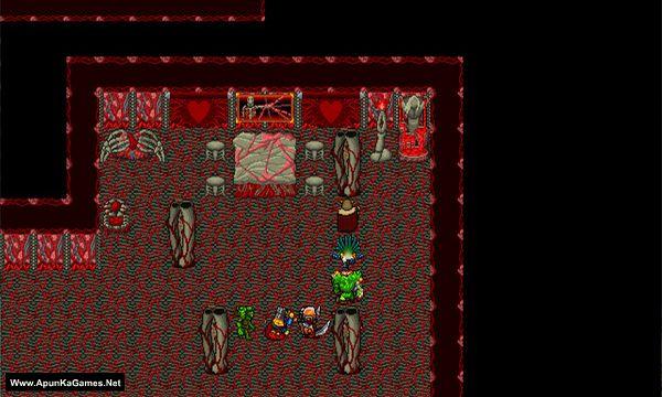 Siralim Ultimate Screenshot 3, Full Version, PC Game, Download Free