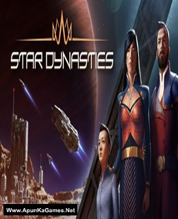 Star Dynasties Cover, Poster, Full Version, PC Game, Download Free