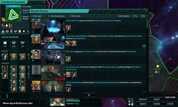 Star Dynasties Screenshot 3, Full Version, PC Game, Download Free