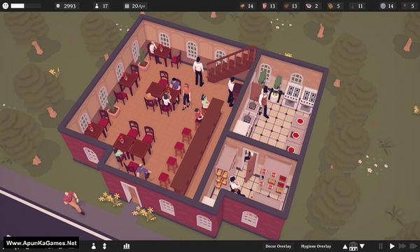 TasteMaker: Restaurant Simulator Screenshot 1, Full Version, PC Game, Download Free