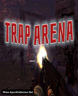 Trap Arena Cover, Poster, Full Version, PC Game, Download Free