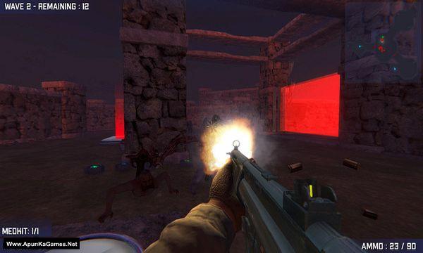 Trap Arena Screenshot 3, Full Version, PC Game, Download Free