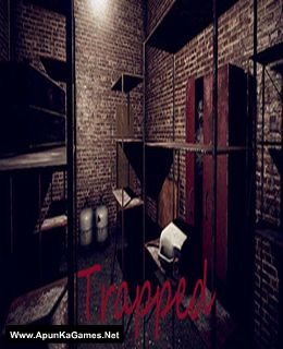 Trapped Cover, Poster, Full Version, PC Game, Download Free