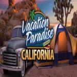 Vacation Paradise: California Collector's Edition