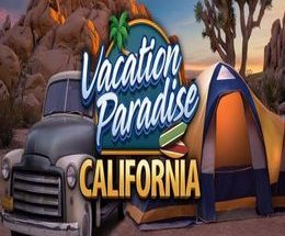 Vacation Paradise: California Collector's Edition
