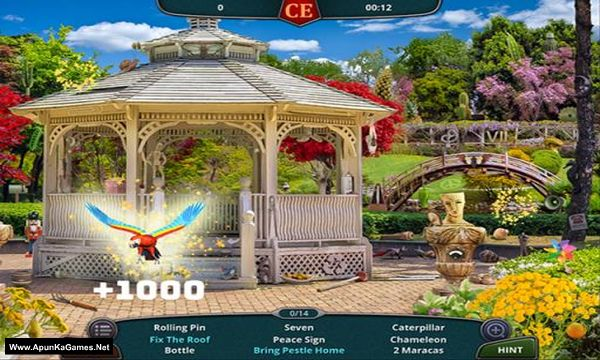 Vacation Paradise: California Collector's Edition Screenshot 1, Full Version, PC Game, Download Free