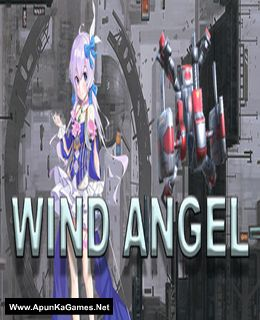 Wind Angel Cover, Poster, Full Version, PC Game, Download Free
