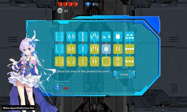 Wind Angel Screenshot 1, Full Version, PC Game, Download Free