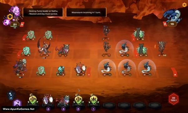 Against The Moon: Moonstorm Screenshot 1, Full Version, PC Game, Download Free