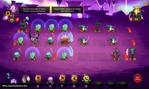 Against The Moon: Moonstorm Screenshot 3, Full Version, PC Game, Download Free