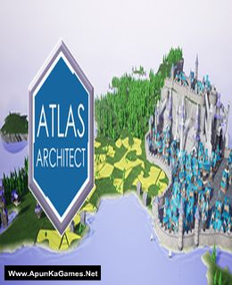 Atlas Architect Cover, Poster, Full Version, PC Game, Download Free