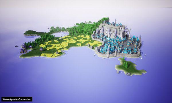 Atlas Architect Screenshot 1, Full Version, PC Game, Download Free