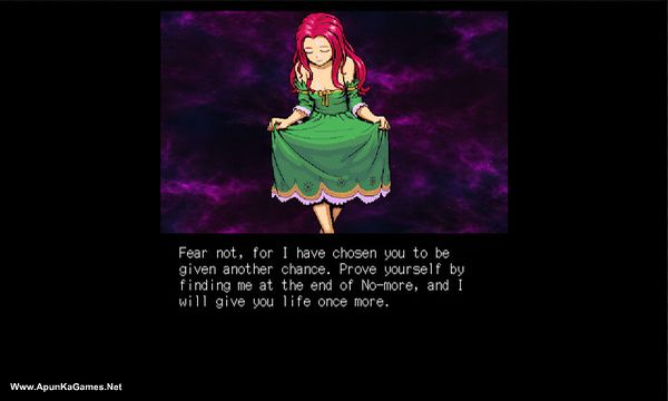 Blessings of No-more Screenshot 3, Full Version, PC Game, Download Free