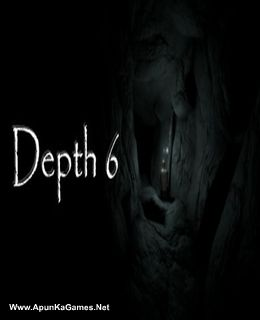 Depth 6 Cover, Poster, Full Version, PC Game, Download Free