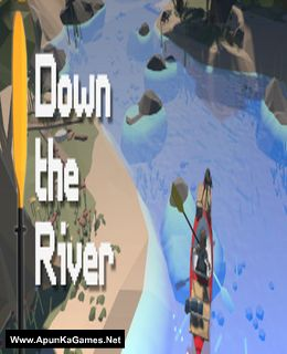 Down the River Cover, Poster, Full Version, PC Game, Download Free