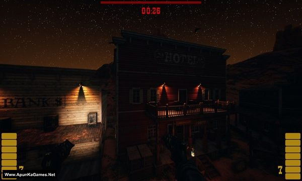 DuelVox: Max Quality Screenshot 1, Full Version, PC Game, Download Free