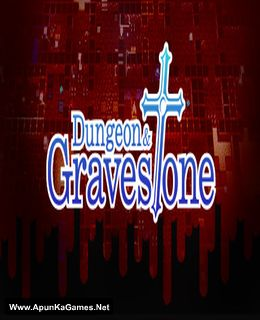 Dungeon and Gravestone Cover, Poster, Full Version, PC Game, Download Free
