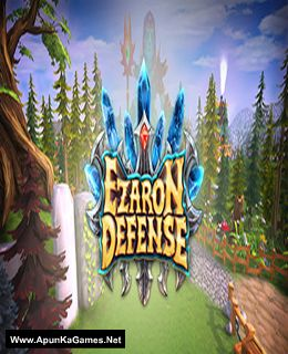 Ezaron Defense Cover, Poster, Full Version, PC Game, Download Free