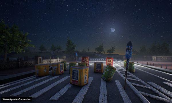 Fireworks Simulator: Realistic Screenshot 1, Full Version, PC Game, Download Free
