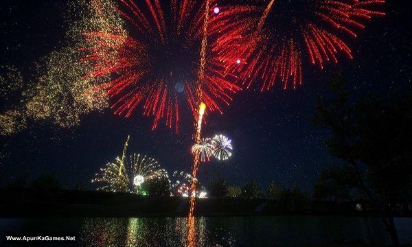 Fireworks Simulator: Realistic Screenshot 3, Full Version, PC Game, Download Free