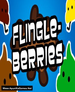 Flingleberries! Cover, Poster, Full Version, PC Game, Download Free