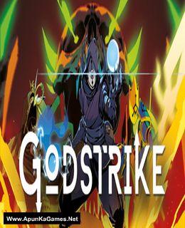 GodStrike Cover, Poster, Full Version, PC Game, Download Free