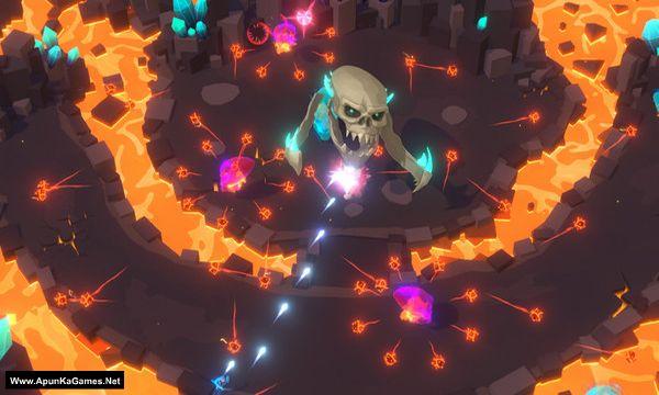 GodStrike Screenshot 1, Full Version, PC Game, Download Free