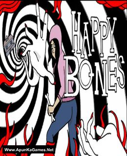 Happy Bones Cover, Poster, Full Version, PC Game, Download Free