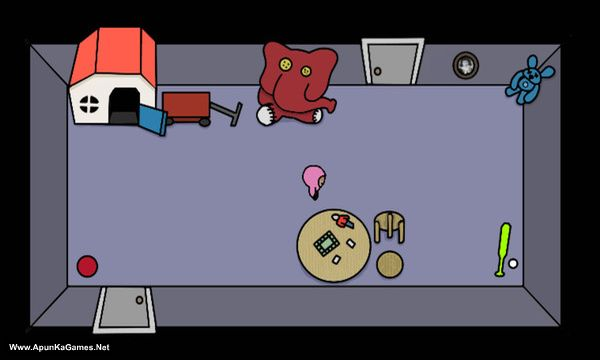 Happy Bones Screenshot 1, Full Version, PC Game, Download Free