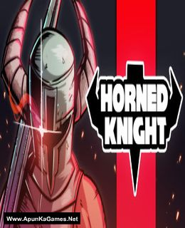 Horned Knight Cover, Poster, Full Version, PC Game, Download Free