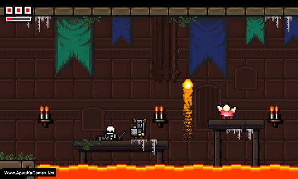 Horned Knight Screenshot 3, Full Version, PC Game, Download Free