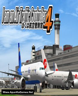 I am an Air Traffic Controller 4 Cover, Poster, Full Version, PC Game, Download Free