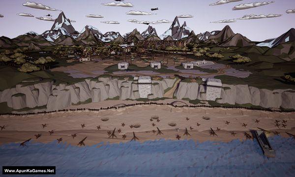 Inglorious Waifu VS Nazi Zombies Screenshot 3, Full Version, PC Game, Download Free