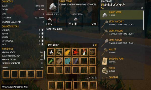 Iron Survival Screenshot 3, Full Version, PC Game, Download Free