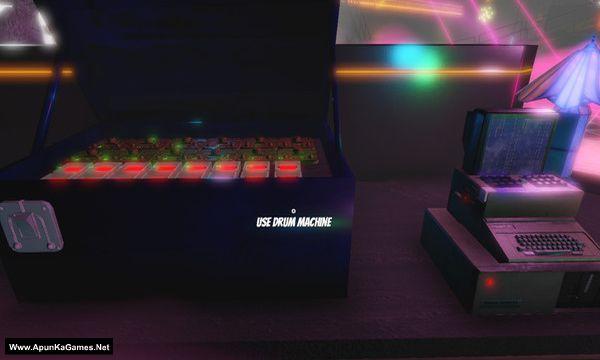 Isolationist Nightclub Simulator Screenshot 1, Full Version, PC Game, Download Free