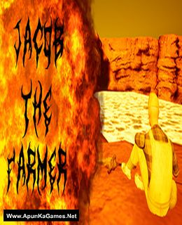 Jacob The Farmer Cover, Poster, Full Version, PC Game, Download Free
