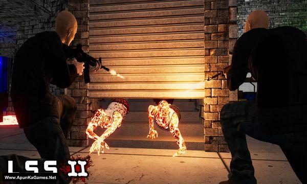 L.S.S II Screenshot 1, Full Version, PC Game, Download Free