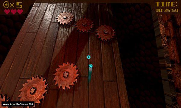 Lair Hockey Screenshot 1, Full Version, PC Game, Download Free