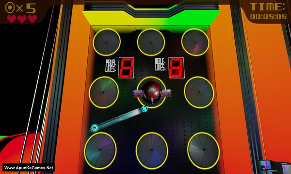 Lair Hockey Screenshot 3, Full Version, PC Game, Download Free