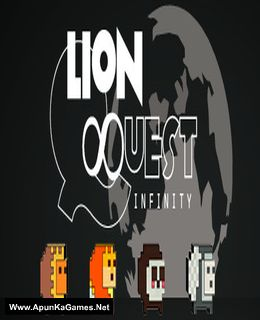 Lion Quest Infinity Cover, Poster, Full Version, PC Game, Download Free