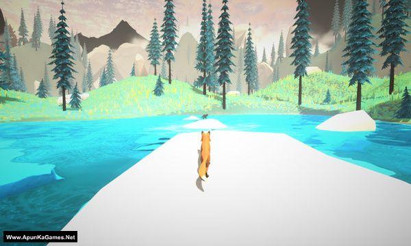 Lost Dream Screenshot 3, Full Version, PC Game, Download Free
