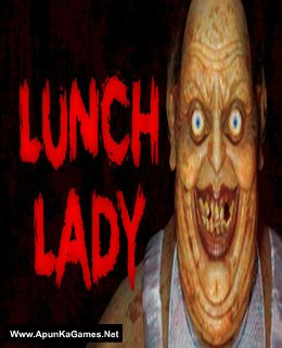 Lunch Lady Cover, Poster, Full Version, PC Game, Download Free