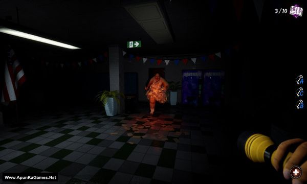 Lunch Lady Screenshot 1, Full Version, PC Game, Download Free