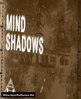 Mind Shadows Cover, Poster, Full Version, PC Game, Download Free
