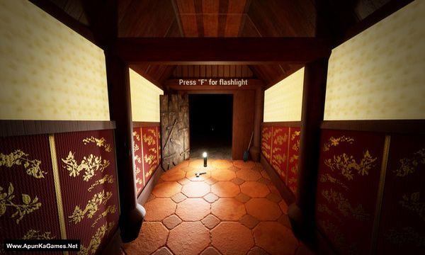 Mind Shadows Screenshot 1, Full Version, PC Game, Download Free