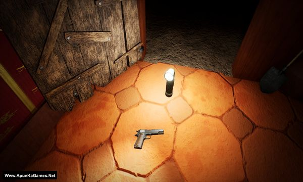 Mind Shadows Screenshot 3, Full Version, PC Game, Download Free