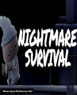 Nightmare Survival Cover, Poster, Full Version, PC Game, Download Free