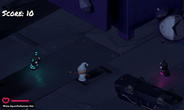 Nightmare Survival Screenshot 1, Full Version, PC Game, Download Free